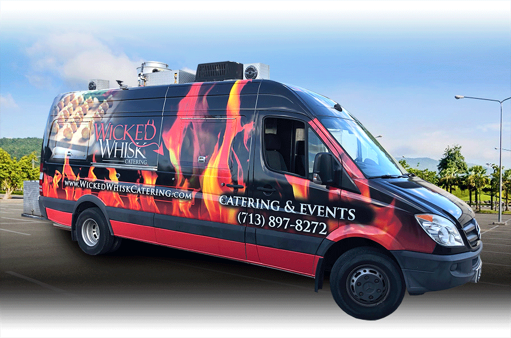 wicked whisk catering food truck