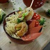 asian cuisine catering